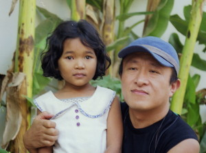 RInpoche in Cambodia